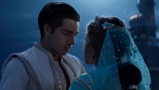 New Aladdin TV Spot: Sometimes You Just Have to Take a Risk