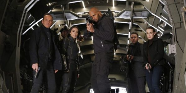 'Agents of S.H.I.E.L.D.' Renewed for a 7th Season at ABC