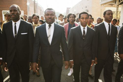 Ava DuVernay's 'Selma' Free to Rent All Month
