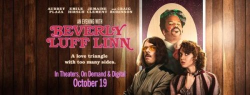 An Evening with Beverly Luff Linn Movie trailer