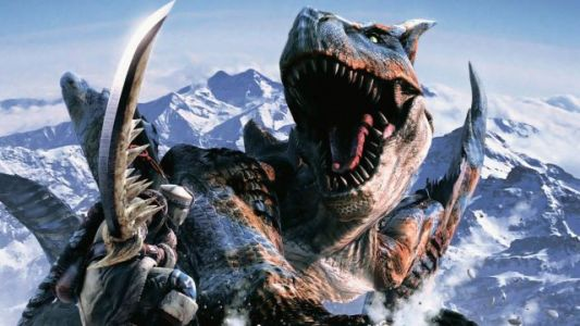 Production Begins on Monster Hunter Movie
