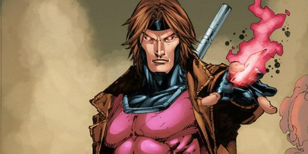 Wolverine: The Lost Trail Gives Fans The Gambit They've Been Waiting For