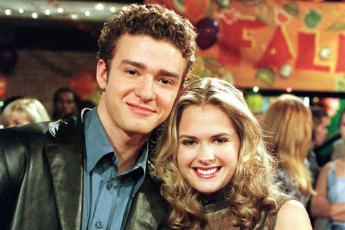 'Model Behavior' Taught Me How To Deal With Watching Justin Timberlake Kiss Another Girl