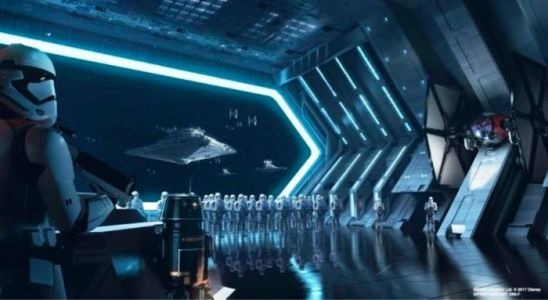 'Star Wars: Rise of the Resistance' Ride Rumored To Be 28 Minute Experience; New Details Emerge