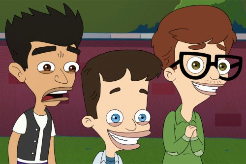 'Big Mouth' Renewed For Season 3 At Netflix