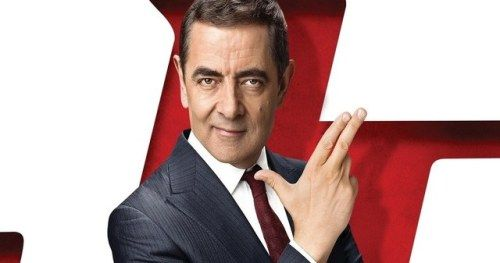 Johnny English Strikes Again Comes to Blu-Ray, DVD Packed with