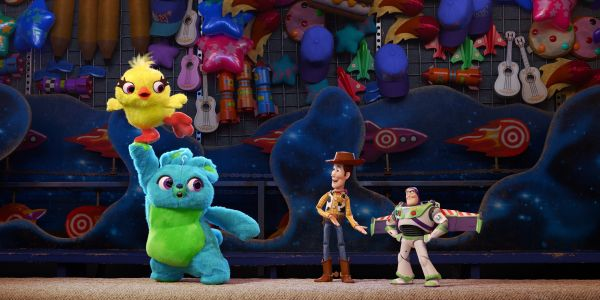 Toy Story 4 Teaser Trailer 2 Reveals New Characters