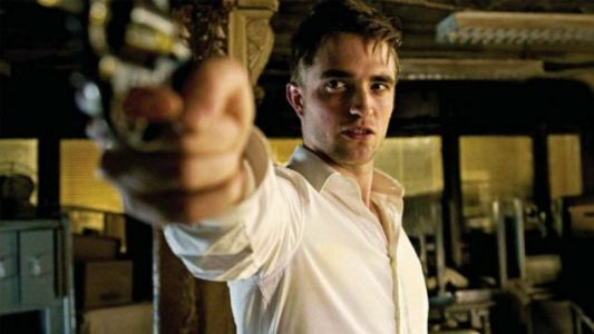 Bewitched: Robert Pattinson Joins Robert Eggers' THE LIGHTHOUSE