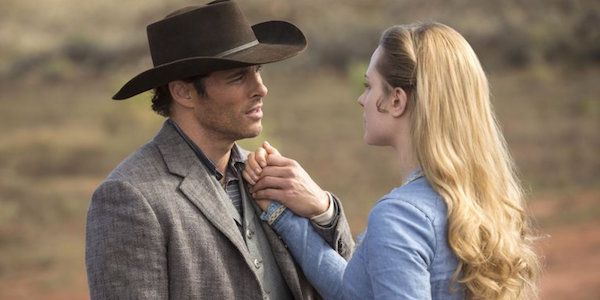 Westworld Is Going To Be Way Bigger In Season 2, According To One Star