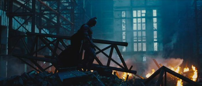 From Fanboy Fanatic to Writer: A Deeply Personal History With 'The Dark Knight'