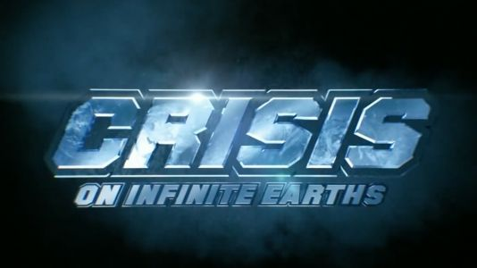 The CW's 2019 Crossover is Crisis on Infinite Earths!