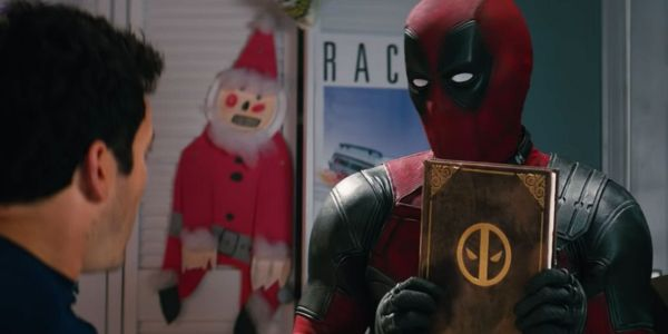 Once Upon A Deadpool Promo Reveals 'Real' Reason for PG-13 Rating