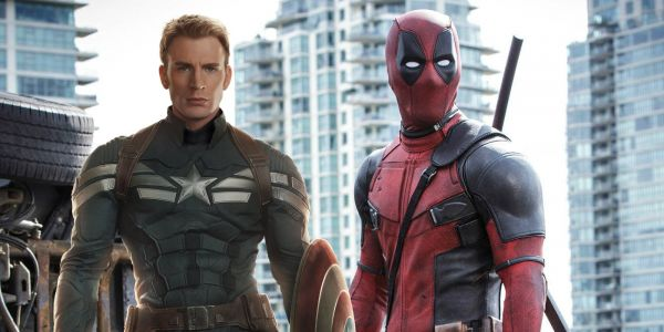Deadpool 2 Director Wants To See Crossover With Captain America
