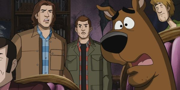 ScoobyNatural Review: Supernatural Delivers An Absurdly Fun Crossover