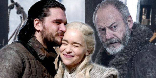 Game Of Thrones' Final Season Will Be Funny