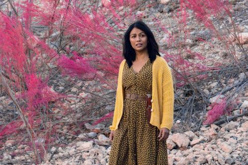 "'Fear the Walking Dead': Karen David Was ""Honored"" to Tell Grace's Devastating Story"