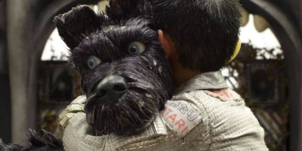 Wes Anderson's Isle of Dogs to Get China Release