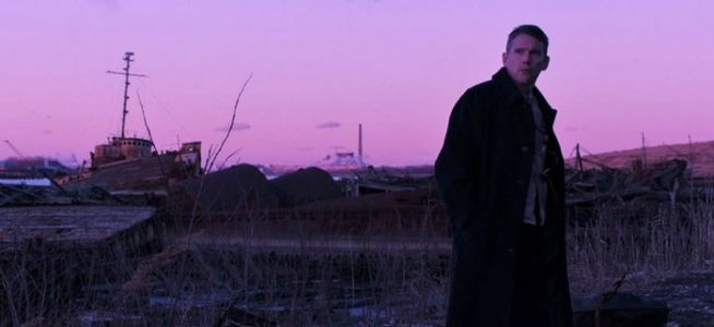 Paul Schrader Wants to Follow 'First Reformed' With a Western Starring Ethan Hawke and Willem Dafoe