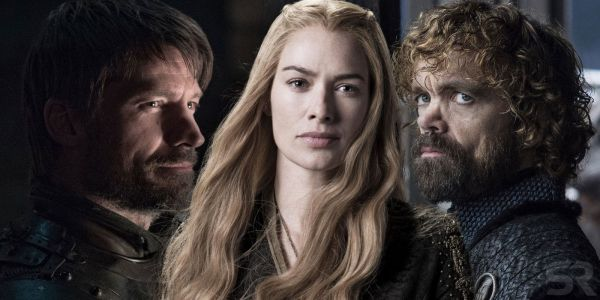 Game of Thrones: Who Is The Valonqar Who Kills Cersei Lannister?