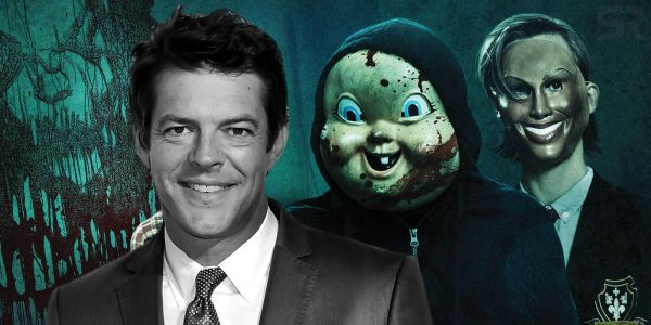 Jason Blum Apologizes for 'Dumb' Comments on Female Directors