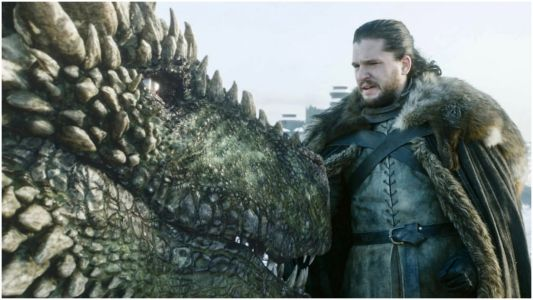 Game Of Thrones: 10 Things Fans Didn't Know About Rhaegal