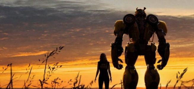 'Bumblebee' Early Screenings Arriving Two Weeks Before Theatrical Release