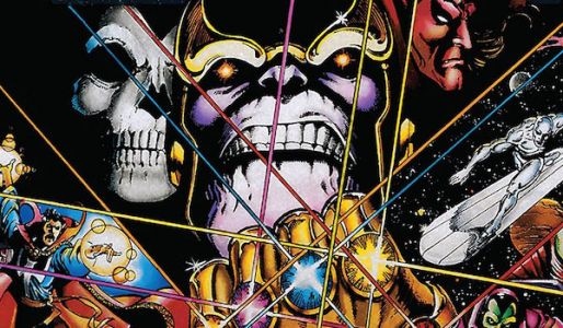 Why Avengers: Infinity War Might Not Pull From The Comics As Much As You'd Think