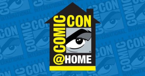 Comic-Con 2021 Goes Virtual Again, In-Person Event Happening in November