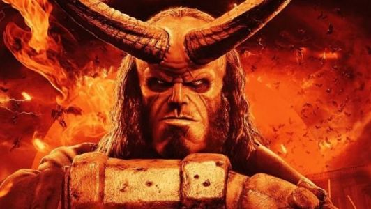 New Hellboy Character Posters Feature Daimio and Blood Queen