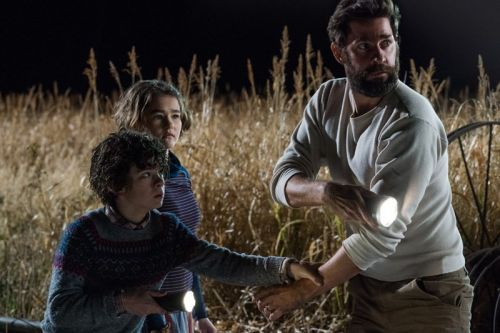 The Final Trailer for A Quiet Place is Here!