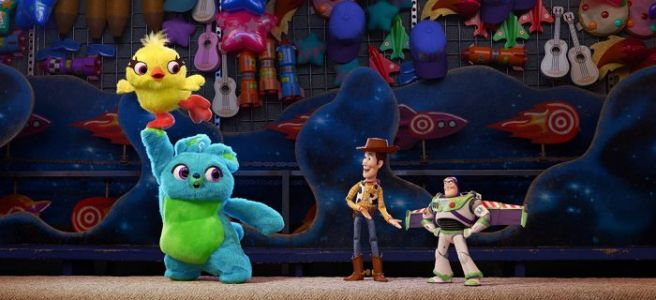 Pixar Reveals 'Toy Story 4' Easter Eggs Referencing 'Up,' 'The Incredibles,' 'The Shining,' and More