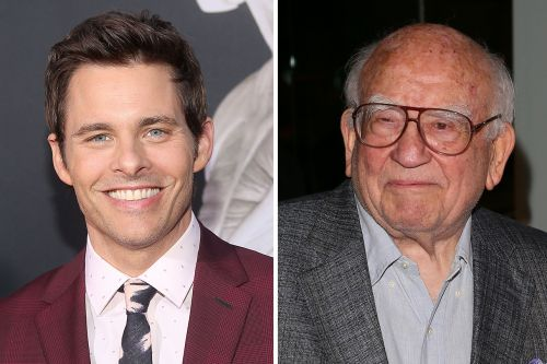James Marsden, Ed Asner Join Christina Applegate in Netflix's 'Dead to Me'