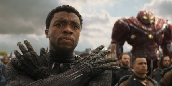 Avengers: Infinity War is 'Not Black Panther 1.5 or Black Panther 2'