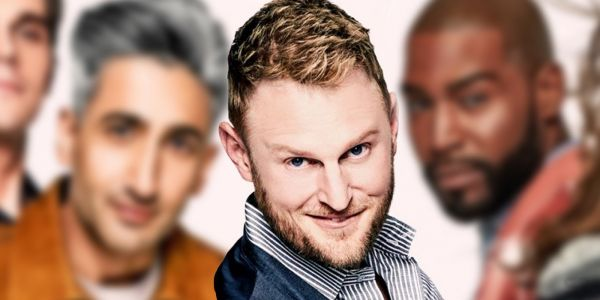 Queer Eye: What Bobby Berk Did Before Joining the Fab Five