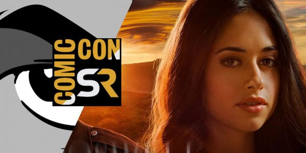 Roswell, New Mexico Reboot Trailer Debuts at Comic-Con 2018