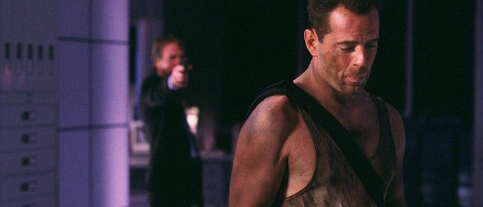 Here's Where You Can Rent Every 'Die Hard' Movie
