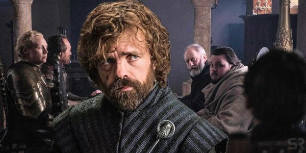 Game Of Thrones: What's The Punchline Of Tyrion's Joke?