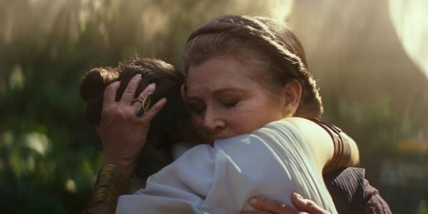 Rise Of Skywalker Will Give Star Wars Saga A 'Cohesive' Ending, J.J. Abrams Says
