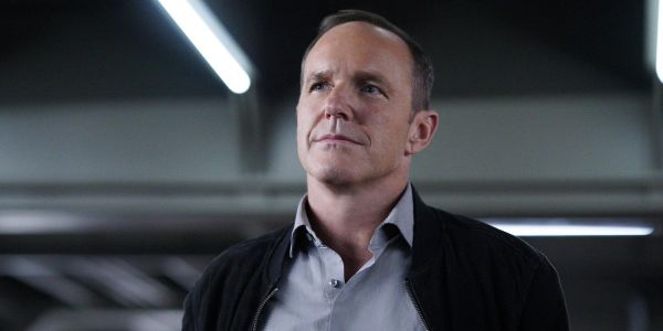 Agents of SHIELD: Clark Gregg's New Character Is A Combo From The Comics
