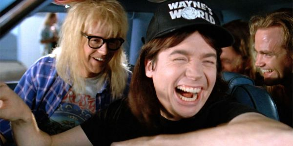 Mike Myers Playing Multiple Characters in New Netflix Comedy Series
