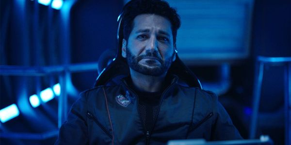The Expanse Star Teases A New 'Movement' In Amazon's Season 4