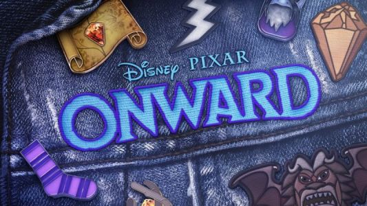 D23: New Onward Poster and Image Revealed!