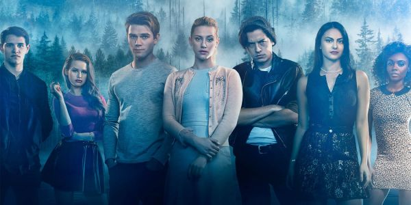 Riverdale Season 3 Poster Promises An Even Darker Side To The Town