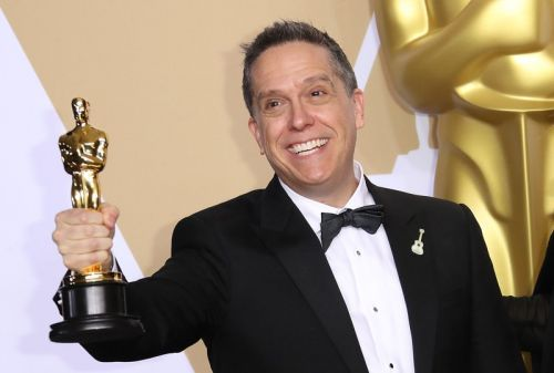 Pixar Creative Head Lee Unkrich Set To Leave Animation Studio