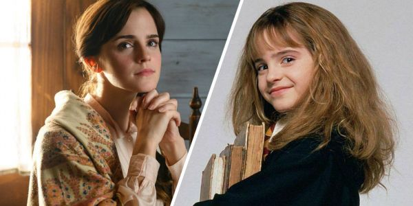 What Emma Watson Has Done After The Harry Potter Movies