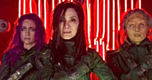 Marvel's Shang-Chi Wants to Give Michelle Yeoh Her Second