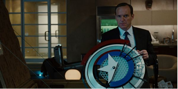 10 Questions About Captain America's Shield, Answered