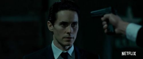 'The Outsider' Trailer: Jared Leto Joins the Yakuza in New Netflix Thriller