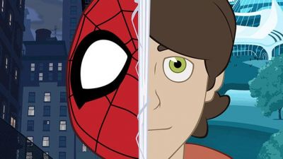 New TV Spot for Marvel's Spider-Man Animated Series Swings In