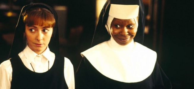 'Sister Act 3' in the Works for Disney+, Whoopi Goldberg Not Involved